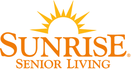Better Speech and Swallow partner, Sunrise Senior Living